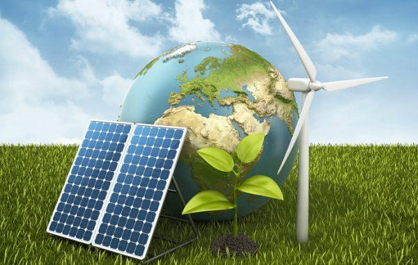 Si investe di meno ma aumentano gli impianti di energie green
