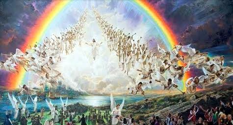 Previsto l'Armageddon, per il 29 luglio il Mondo finisce