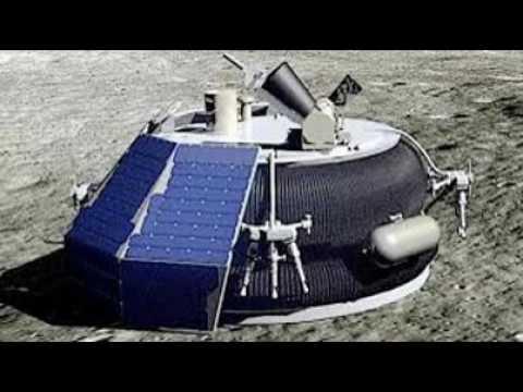 Per la conquista dello spazio, si comincia dalla Luna
