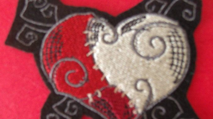 E' possibile creare un cuore dai pezzi di altri cuori