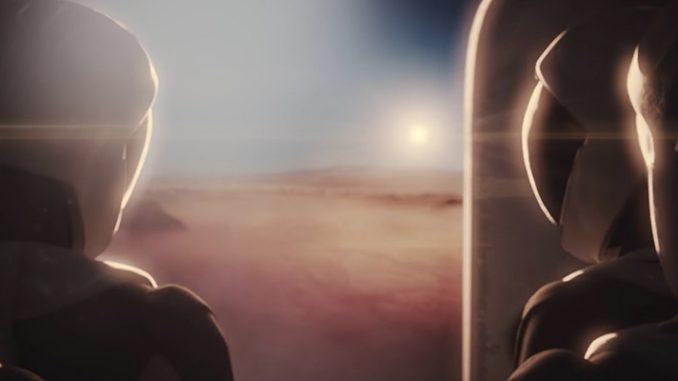 Alla conquista di Marte, ma ancora non si sa con quale mezzo
