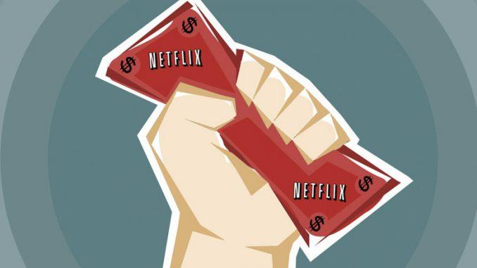 Netflix e l'usurpazione della creatività