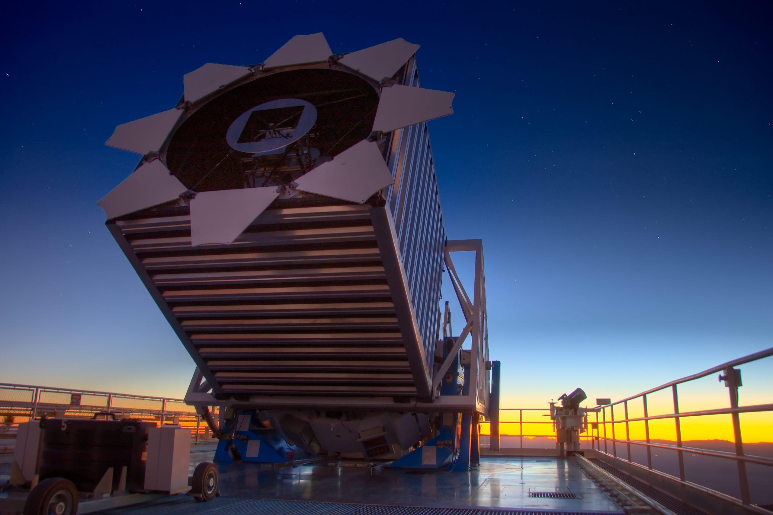 Alieni o sono assioni di materia oscura?