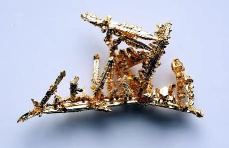 A caccia di miniere di oro e metalli sugli asteroidi