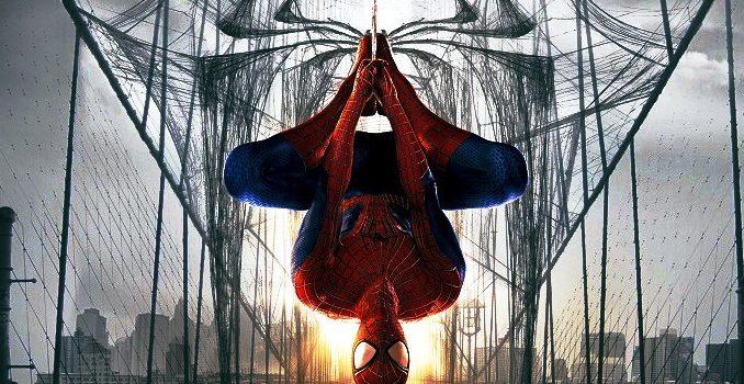 La ragnatela dell'uomo ragno creata in laboratorio