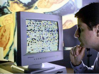 Un filamento di DNA opportunamente modificato potrebbe permettere di prendere il controllo di un computer?