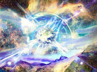 Nell'interazione i fotoni modificano energia, impulso e direzione
