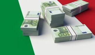 Evasione fiscale e sprechi della PA indebitano il Bel Paese