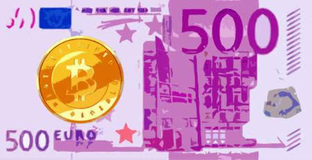 Le criptovalute ed i bitcoin creano crisi economica e svalutazione