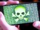 Smartphone, virus nei pezzi di ricambio a basso costo