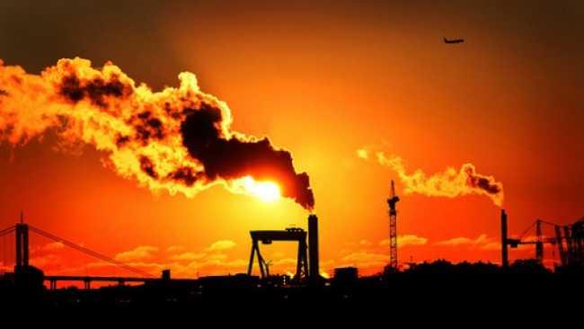 Entro fine secolo supereremo il limite dei 2° sul riscaldamento globale