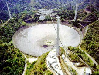 Big Hear e comunicazioni UFO, l'enigna del segnale WOW
