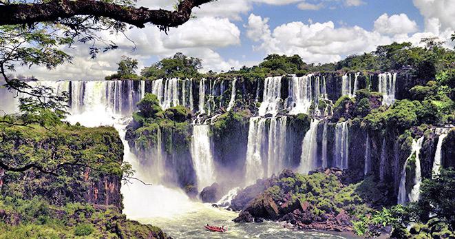 Estrazione di Oro e Rame da riserva naturale dell'Amazzonia