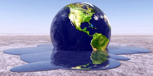Aumento gas serra e cambiamenti climatici, rapporto USA