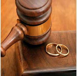 Com'è cambiato divorziare nel corso del tempo
