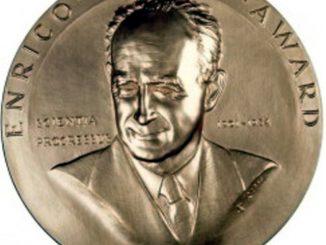 """Va al Laboratorio Nazionale del Gran Sasso il Premio """"Enrico Fermi"""" 2017"""