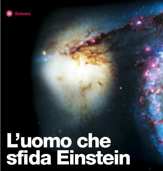 Perché non troviamo la materia oscura, esiste o non esiste?