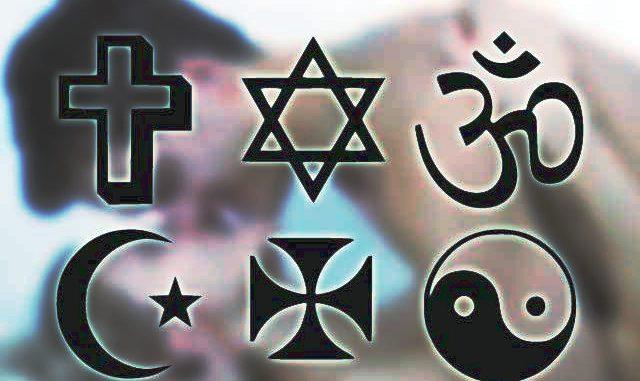 Sono più peccatori gli atei o i credenti religiosi?