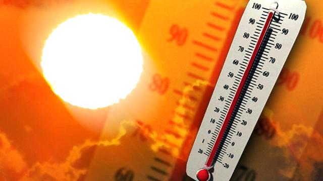 Ancora caldo record in molte città italiane