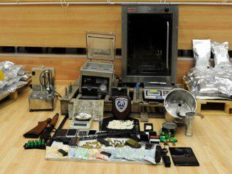 In arrivo il Captagon la droga dei terroristi