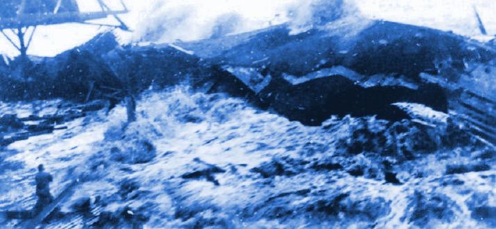 E' possibile prevedere a breve uno tsunami in Alaska