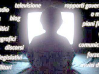 Il terrorismo lo si combatte anche in rete su internet