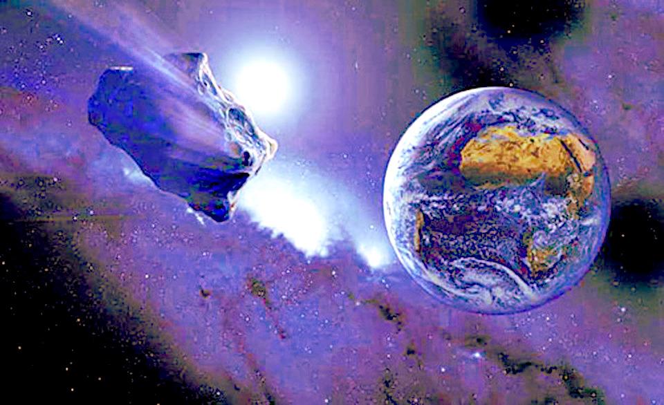 Oltre 600 asteroidi sorvegliati da astronomi ed esperti di meccanica celeste