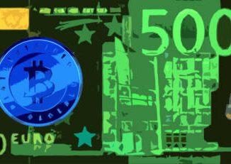 La criptovaluta minaccia la politica economica dell'Euro?