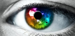 Il nostro rapporto con i colori va al di là della percezione visiva