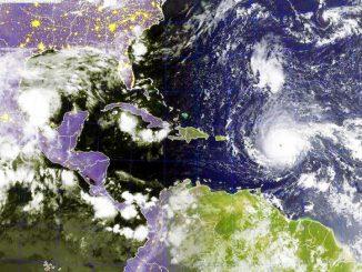 L'uragano Irma si avvicina agli Stati Uniti: potrebbe essere il peggiore della storia, almeno finora.