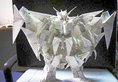 Il robot trasformista e multiuso