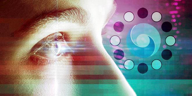 Le reti neurali copiano il cervello umano e studiano lo spazio-tempo