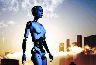 Il nuovo Dio dei Robot manterrà le Leggi di Asimov?