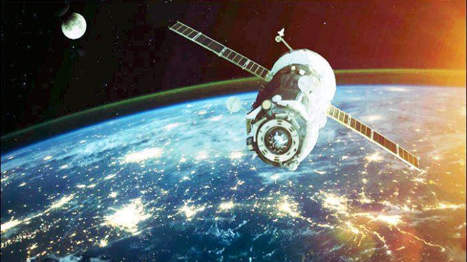 La stazione spaziale Tiangong-1 è in caduta libera sulla Terra