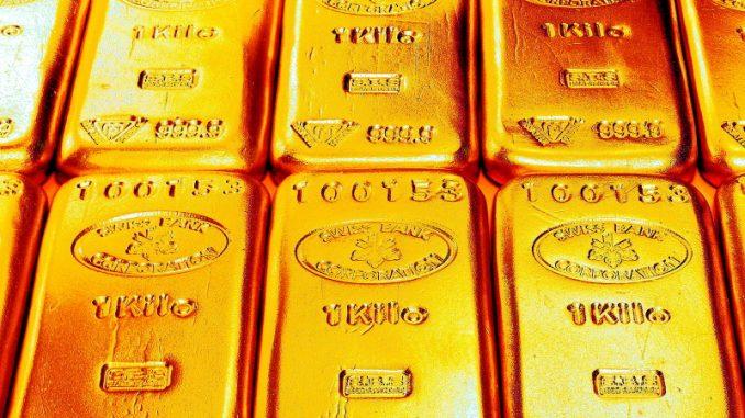 Scarti di lavorazione dell'Oro per Milioni nelle fogne Svizzere