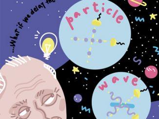 Comunicazione quantistica Italiana sul cielo di Matera