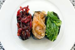 Le Meduse ottime anche come il sushi