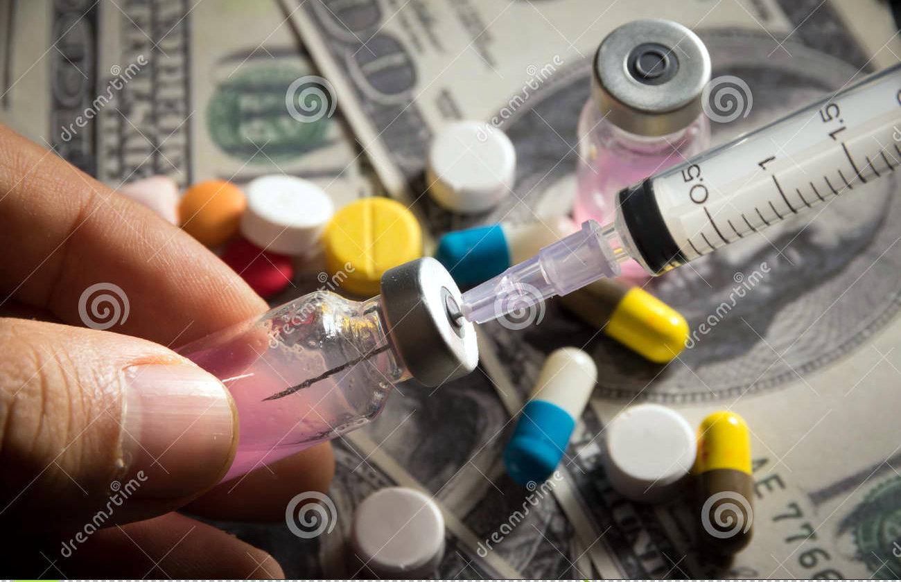 Un vaccino contro tutte le influenze stagionali