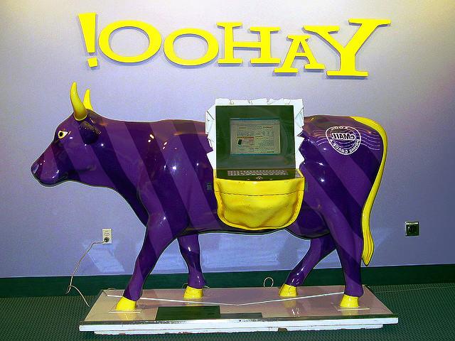 Attacco hacker a Yahoo, violazione di tutti i suoi accounts