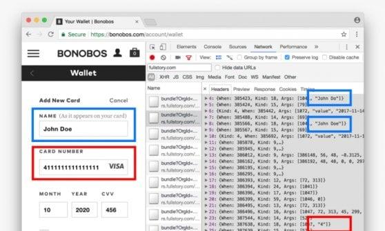 Centinaia di siti spioni registrano tutto. Ci sono anche Norton, Yoox e Windows