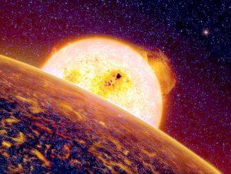 Alla ricerca di pianeti abitabili aspettando CHEOPS