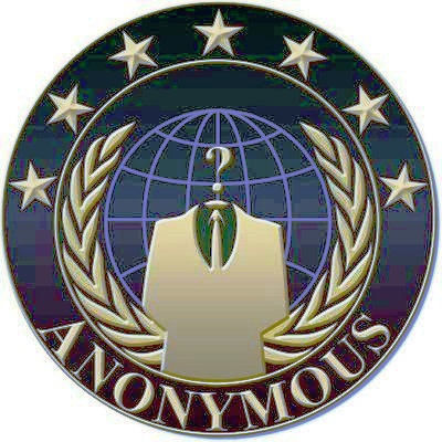 Hackers di Anonymous acquisiscono dati personali di Governo e Ministeri