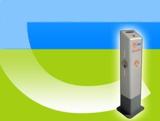 Nuove colonnine elettriche, punti ricarica per le auto