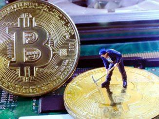 La domanda di elettricità per il mining di BitCoin supera il loro effettivo valore economico
