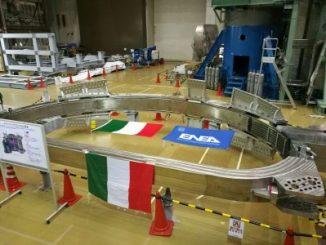 Eurofusion, energia pulita dalla fusione nucleare