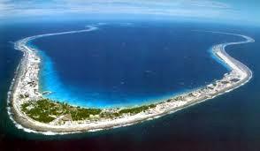 Isole del Pacifico radioattive a causa dei test nucleari