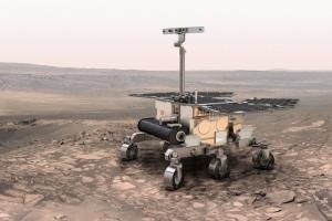 Marte, Pianeta Rosso, Sistema Solare, Curiosity, ExoMars 2020, batteri estremofili, raggi cosmici
