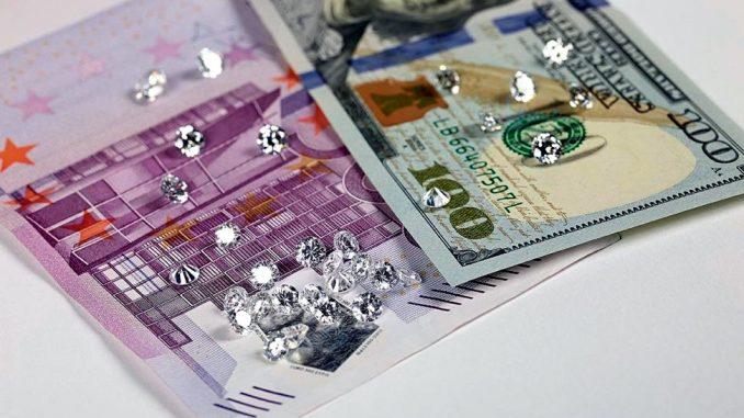 La truffa degli investimenti in Diamanti delle banche
