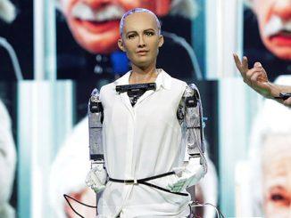 I robot saranno i nuovi competitor nella lotta alla sopravvivenza evolutiva?