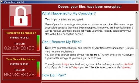 """Gli Usa accusano: """"C'è la Corea del Nord dietro il cyberattacco WannaCry"""""""